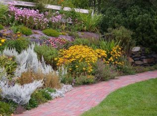 Landscaping Maintenance 317x234 - Landscaping in Billings MT