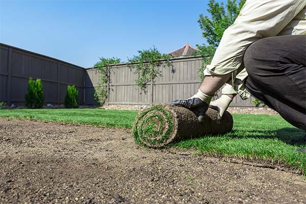 landscaping in billings mt - Landscaping In Billings MT - Landscaping By Allen